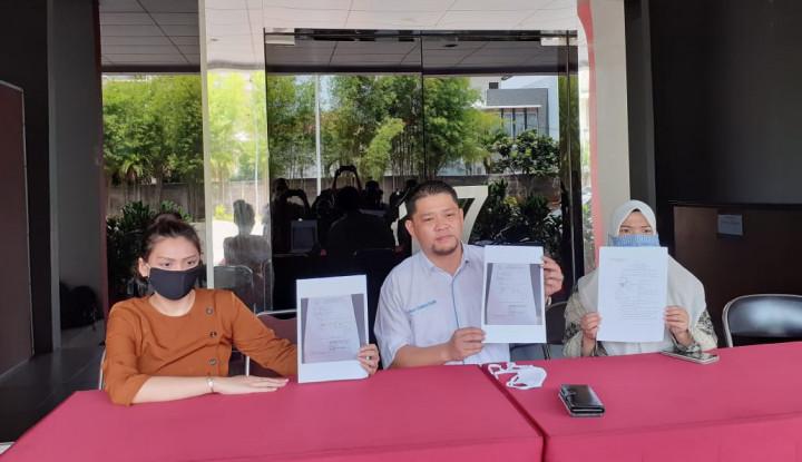 Kejaksaan Eksekusi Terpidana Penipuan ke Lapas Tangerang