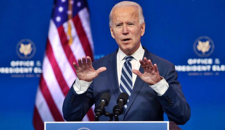 Foto Berita Mengintip Harta Kekayaan dan Gaji Joe Biden sebagai Presiden Baru Amerika