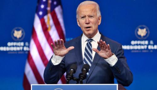 Foto Mengintip Harta Kekayaan dan Gaji Joe Biden sebagai Presiden Baru Amerika
