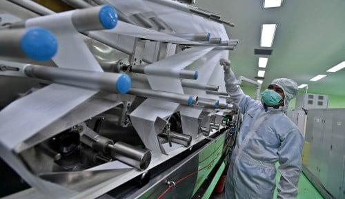 Permintaan Meningkat, Tren Positif Manufaktur RI Berlanjut