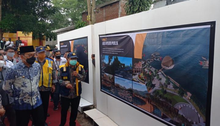 Jadikan Situ Bagendit Destinasi Wisata Dunia, Pemerintah Kucurkan Rp81 Miliar