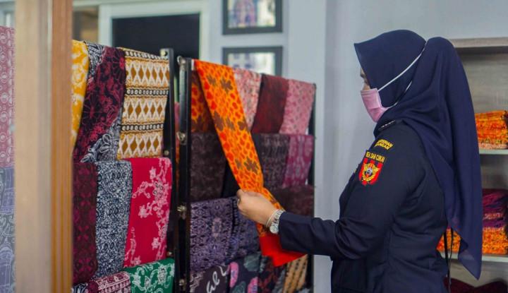 Foto Berita AP II Dukung Program PaDi UMKM Kementerian BUMN