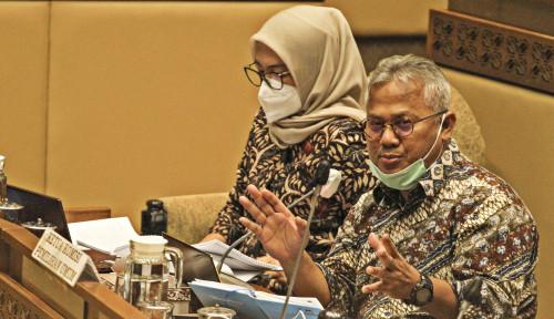 Arief Budiman Dipecat DKPP, Evi Novida Ginting: Berlebihan!