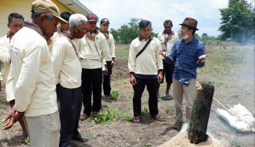 BRG dan PP Muhammadiyah Gagas Kader Jihad Ekologi Gambut