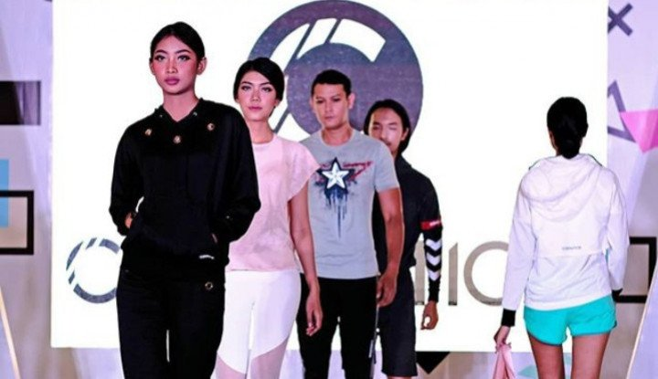 Brand Anak Bangsa CoreNation Active Hadirkan Fashion Olahraga Kece