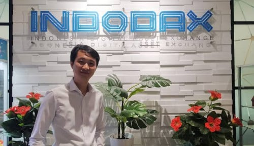 Hore, Tadpole Mulai Diperdagangkan di Indodax dan Market Global