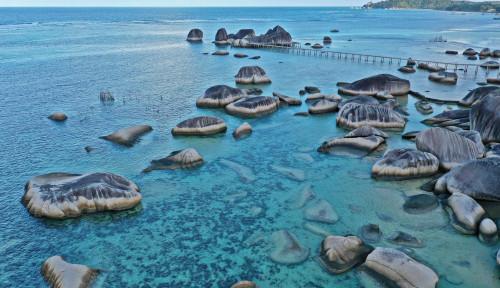 Kepulauan Natuna Berpotensi jadi KEK Kelautan