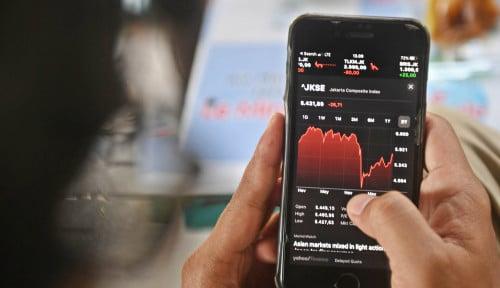 Di Balik Tumbangnya Pasar Saham, Ada Investor yang Bawa Kabur Cuan Ratusan Miliar Rupiah!