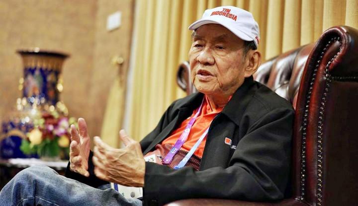 Foto Berita Kisah Orang Terkaya: Michael Hartono, Bos Djarum yang Berperan Besar dalam Perekonomian RI