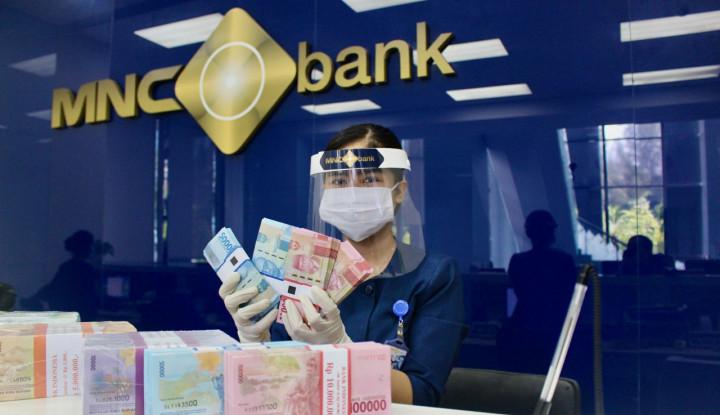 Sukses Genjot Tabungan Dahsyat, Dana Murah MNC Bank Meroket