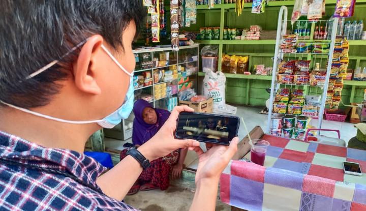 Asyik, Jaringan Broadband Telkomsel Hadir di Desa Rantau Atas, Kalimantan Timur