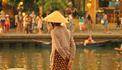 Hanoi Siap Buka Restoran dan Kafe, tapi dengan Syarat...