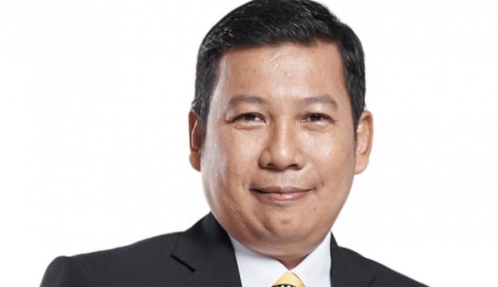 Erick Thohir Tunjuk Dirut Food Station Tjipinang Jadi Bos PT RNI