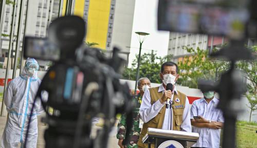 Jokowi Marah Covid Membludak, Doni Tegas: Covid Terkendali, Tapi Tetap Waspada