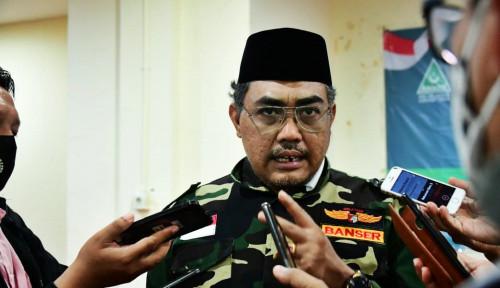Wakil Ketua MPR Gus Jazil Yakin Jokowi Pilih Jenderal Ini Jadi Kapolri