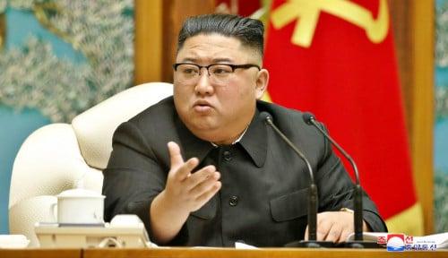 Pecat 2 Komandan, Kim Jong-un Soroti Moral Para Pejabat Militer