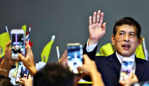 Jangan Harap Kekebalan Selamanya, Kalau Jerman Keras, Raja Thailand Bisa Diusir Sewaktu-waktu