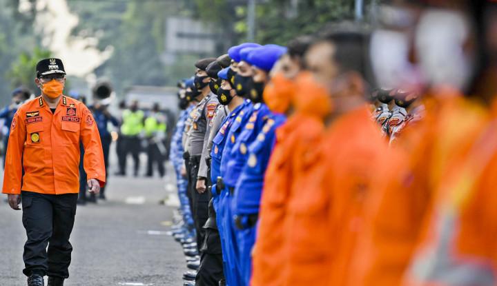 Ferdinand Colek Ridwan Kamil: Nggak Perlu Lari dari Kenyataan, Jadi Sowan Nih?