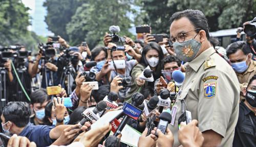 Eits!! PAN Ikut Ngerongrong Mas Anies Lepas Saham Bir: Tegas dong Kaya Pak Jokowi
