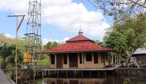 BRG Gandeng Kementerian Agama Suarakan Dakwah untuk Jaga Ekosistem Gambut
