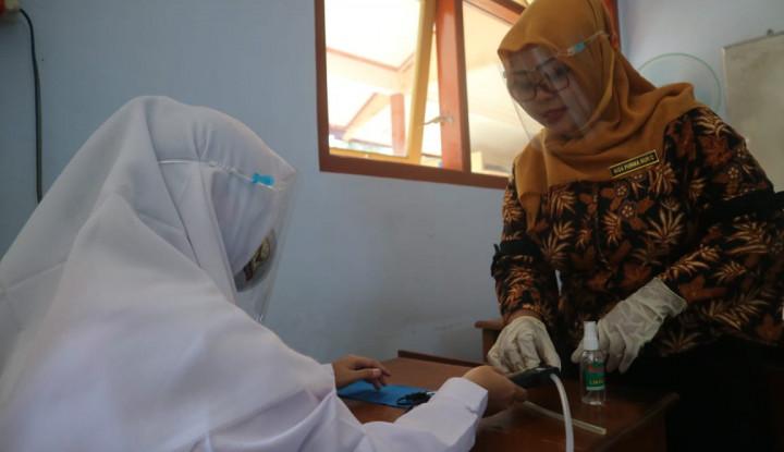 WHO dan IDAI Tak Rekomendasikan Sekolah Buka Tatap Muka saat Pandemi Covid-19