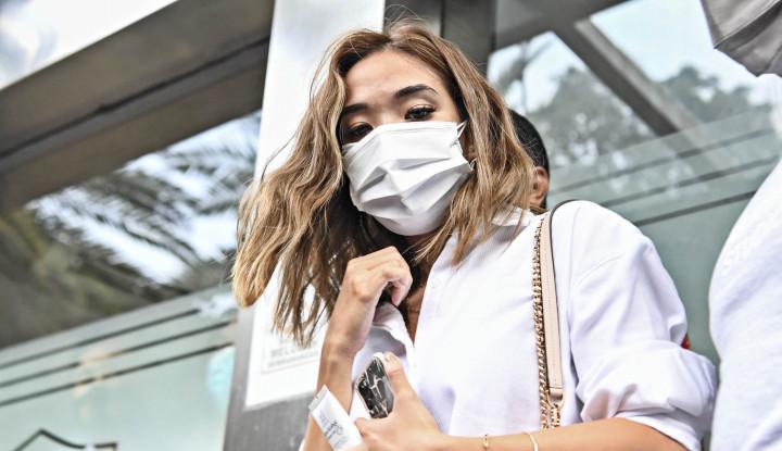 Penasaran Hasil Analisis Wajah dan Gorden di Video Mirip Gisel? Polda: Sabar!