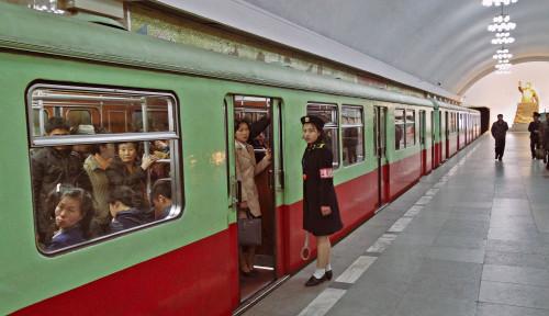 Ada Pembelot Kim Jong-un Ditangkap Militer Korsel di Perbatasan