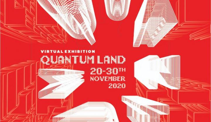 Digelar Virtual, Media Art Globale 2020 Gandeng 21 Seniman