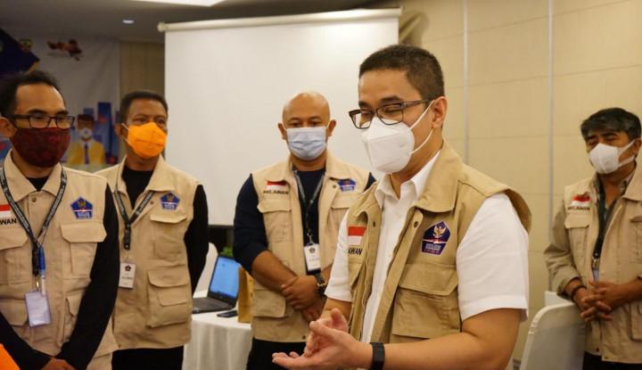 Masyarakat Diharap Pahami Aturan Pelarangan Mudik saat Pandemi Covid-19