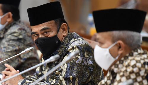 Fachrul Razi Lengser dari Jabatan Menag, Katanya Gara-Gara Kasih Lampu Hijau ke FPI