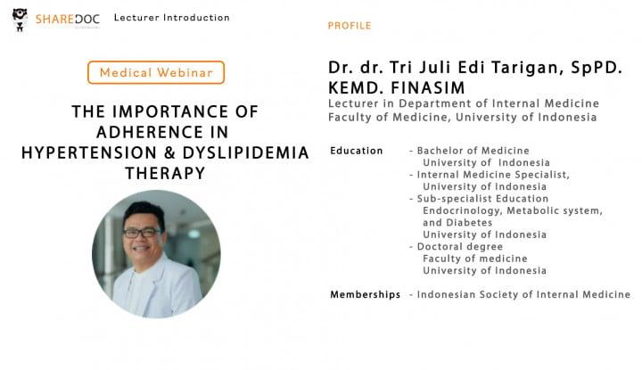 Daewoong Pharmaceutical Perkenalkan Tren Terbaru Pengobatan Hipertensi dan Dislipidemia