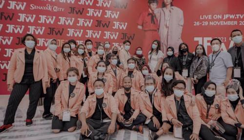 Mustika Ratu Dukung Pagelaran Jakarta Fashion Week 2021