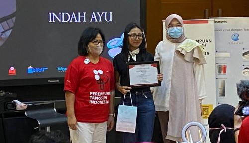Perempuan Tangguh Indonesia Luncurkan Program Pelatihan Wirausaha Pemula Bidang Kecantikan