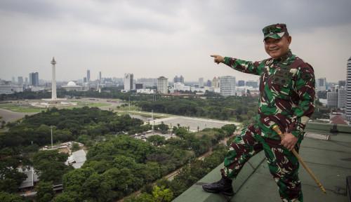 Sebut 'Semua Agama Benar', Pangkostrad Letjen TNI Dudung Kena Sentil MUI