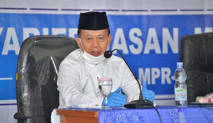 Elite Demokrat Sebut Reshuffle Kabinet Jokowi: Sulit, Tepat atau Tidak...