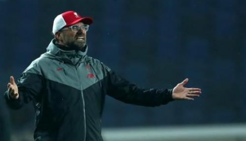 Liverpool Krisis Pemain, Klopp Tetap Santuy