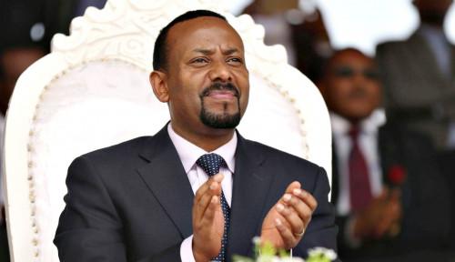Ethiopia Ultimatum Pemberontak Tigray: Menyerah dalam 72 Jam atau Tak Ada Ampun