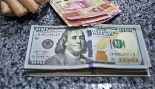 Nilai Tukar Rupiah Hari Ini, 12 April 2021: Remuk Dihajar Banyak Mata Uang!
