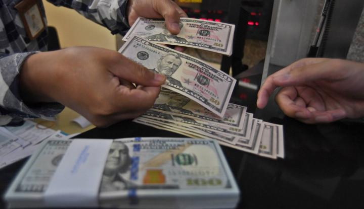 Pekan Pertama Maret, Dana Asing Kabur Rp400 miliar dari Indonesia