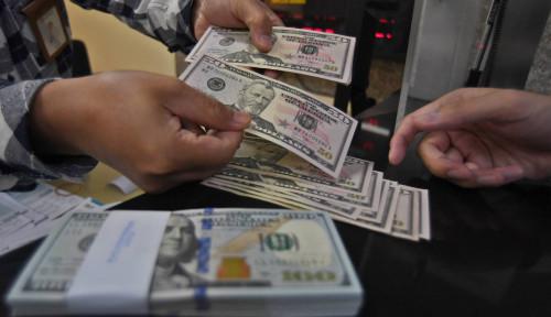 Bayar Utang, Cadangan Devisa RI Melorot US$1,7 Miliar di Maret 2021
