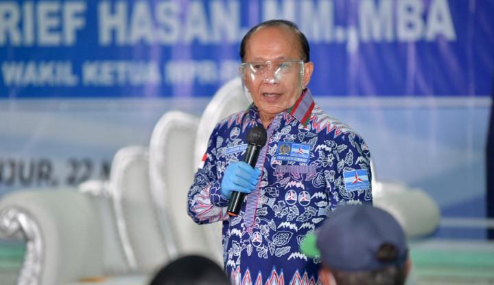 Pancasila & Bahasa Indonesia Hilang dari Mata Kuliah Wajib, Wakil Ketua MPR Colek Kemendikbud