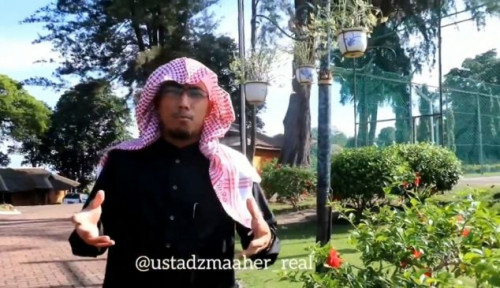 Kuasa Hukum Alm Ustadz Maaher At-Thuwailibi Minta Polisi Transparan