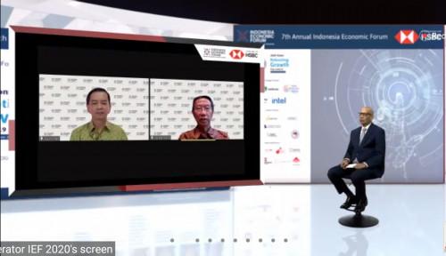 IEF 2020: Teknologi Mainkan Peranan Penting Pulihkan Ekonomi