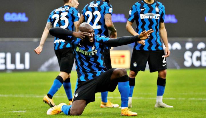 Inter Kembali Menggila, Dua Minggu ini Hobi Membantai Lawannya