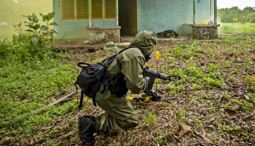 TNI Lakukan Kontak Senjata, Dua KKB Teroris di Papua Tewas Ditembak