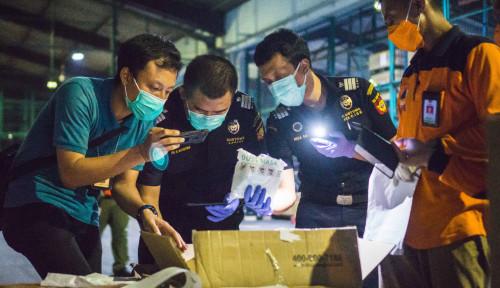 Dukung Program PEN, Bea Cukai Dorong Kinerja Ekspor Nasional