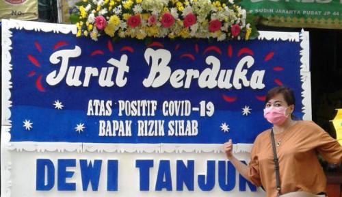 Ngarep Lebaran di Rumah, Kelakuan Habib Rizieq Dibongkar PDIP: Kita Tahu, Rizieq Licik Suka Kabur