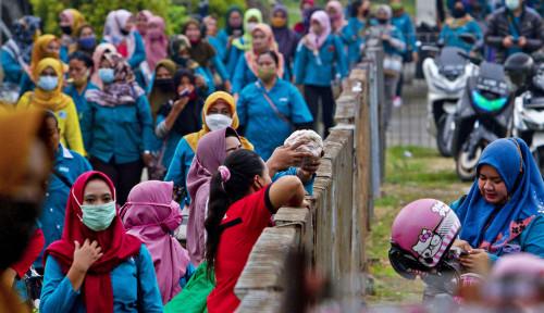Hari Buruh H-1, Satgas Ingatkan: Melanggar Aturan PPKM Mikro Akan Ditindak Polisi