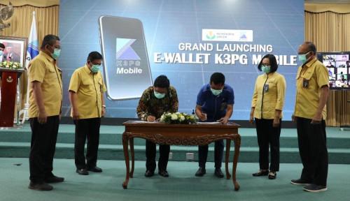 Cegah Covid-19, Bank DKI dan Petrokimia Gresik Kembangkan fitur e-Wallet