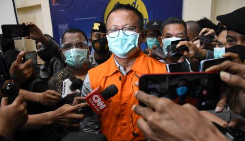 Edhy Prabowo Kena Ciduk KPK, Gerindra Langsung Minta Ampun: Yth Pak Jokowi...